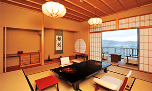 ニトリ美術館日本画展示